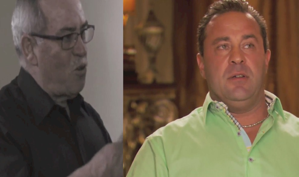 Joe Giudice Remembers Dad Frank Giudice, Death on RHONJ Tonight: EXCLUSIVE