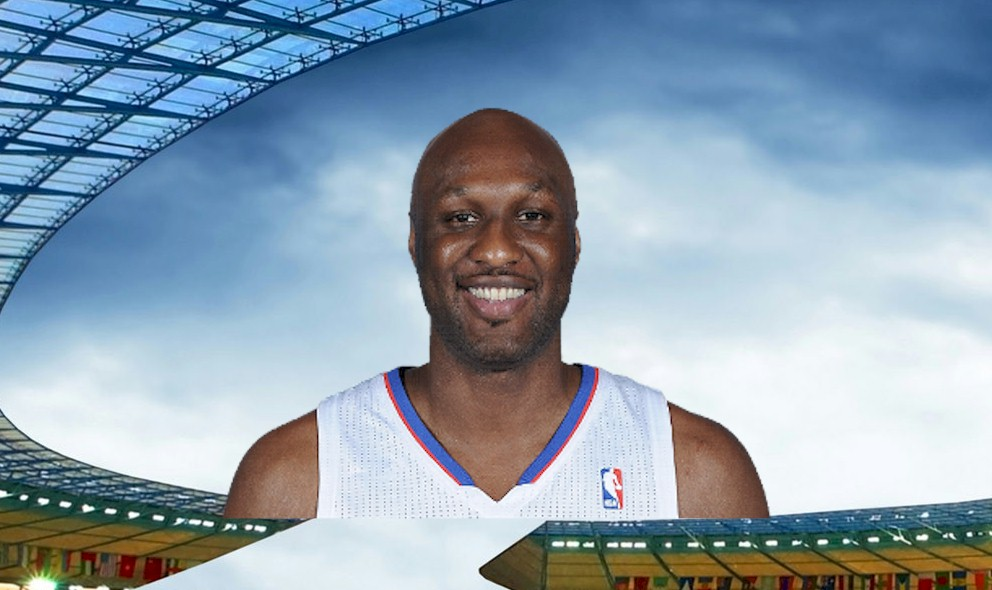 Lamar Odom Hospitalized in Las Vegas in Poor Condition: Reports