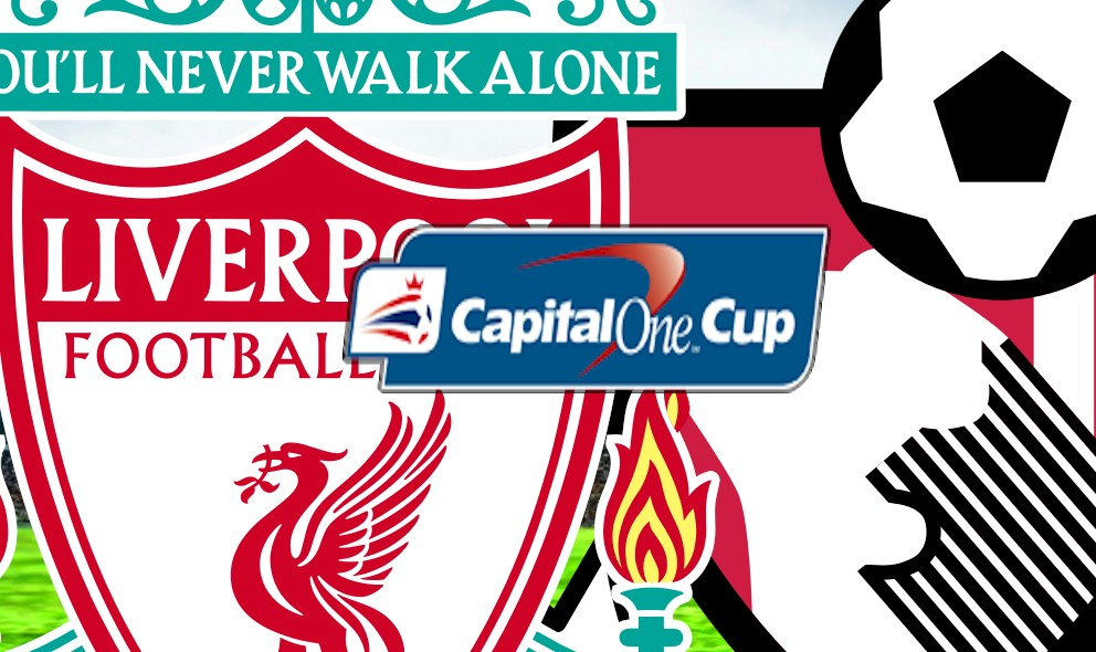 Liverpool vs AFC Bournemouth 2015 Score Heats Up Capital One Results