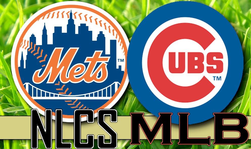 Cubs & Mets NLCS Gear & Apparel 2015 | Heavy.com