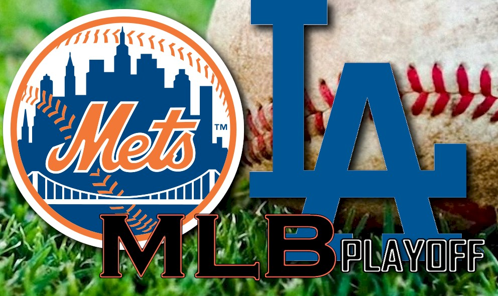 Mets vs Dodgers 2015 Score Ignites MLB Playoff Schedule, Baseball Tonight