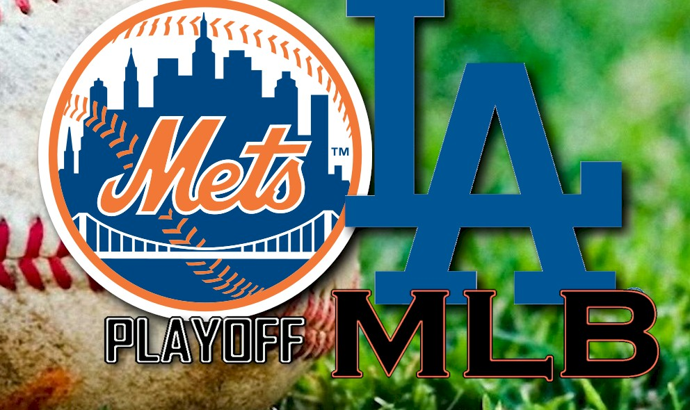 Mets vs Dodgers 2015 Score Reveals NLDS Winner: MLB Playoff Schedule