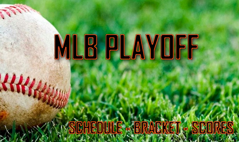 MLB Playoff Schedule 2015 Results: Printable Bracket, Baseball Games Set