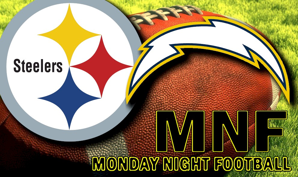 Monday Night Football Result: Steelers vs Chargers Score Remains Close