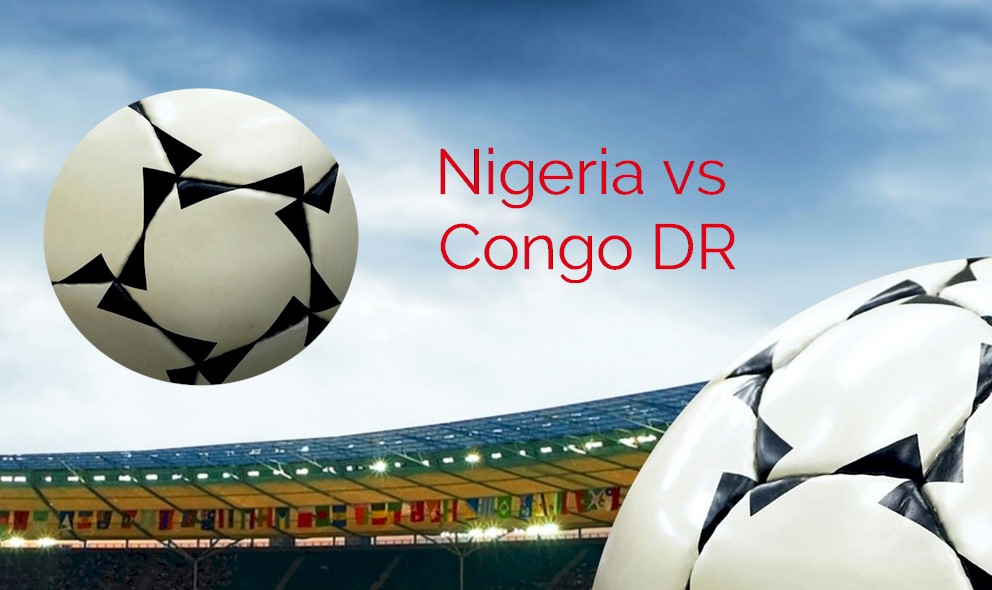 Nigeria vs Congo DR 2015 Score Heats up Soccer Friendly