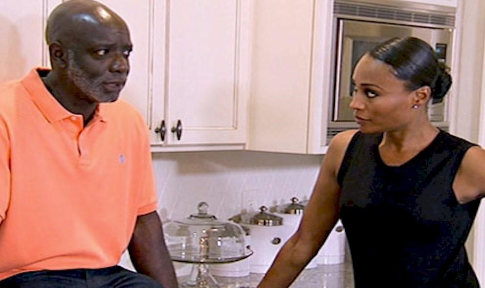 RHOA Cynthia Bailey Husband Peter Thomas Settles Lawsuit: EXCLUSIVE