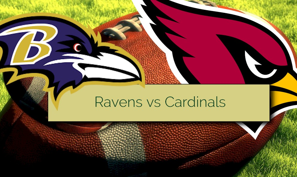 Monday Night Football Results Ignite Ravens vs Cardinals Score, Channel