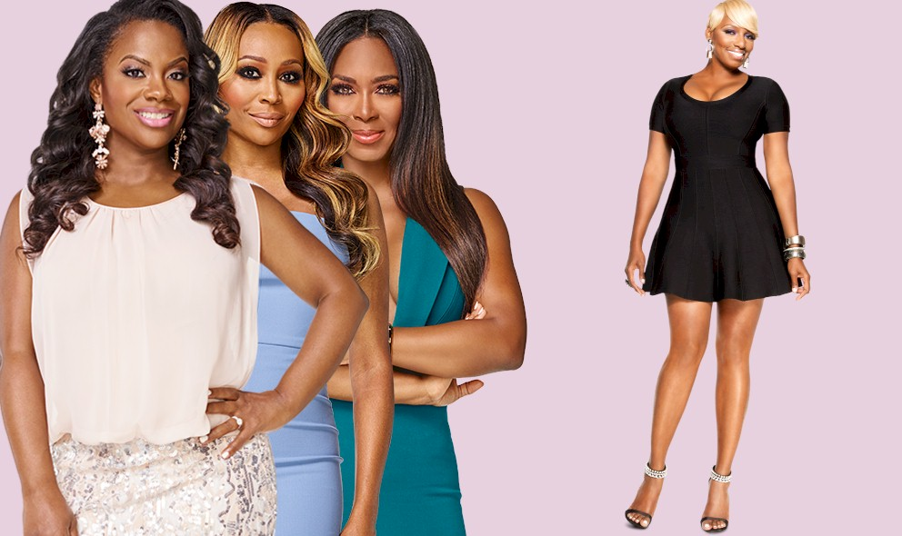 NeNe Leakes vs RHOA 8: Will Kandi Burruss Hold 3.5 Ratings? EXCLUSIVE