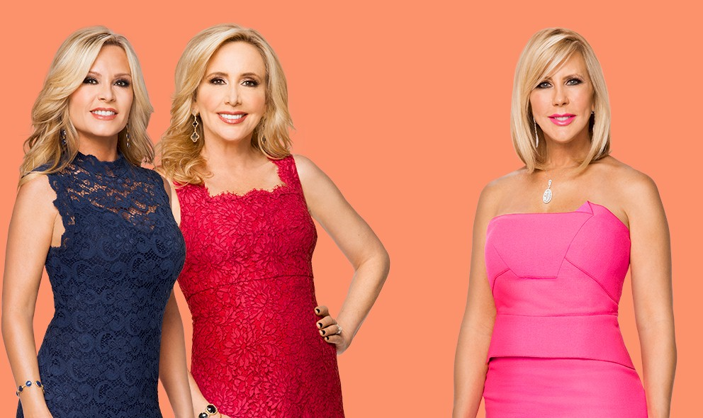 RHOC Reunion Spoiler: Why RHOA Gets Impacted? EXCLUSIVE