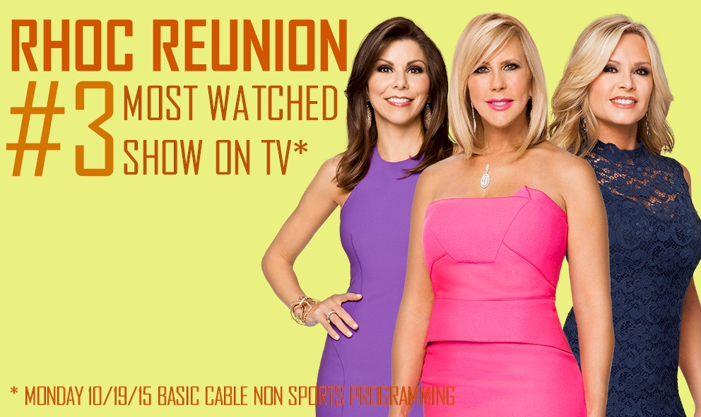 Tamra Barney, Vicki Gunvalson, Heather Dubrow Surge RHOC Reunion Ratings: EXCLUSIVE