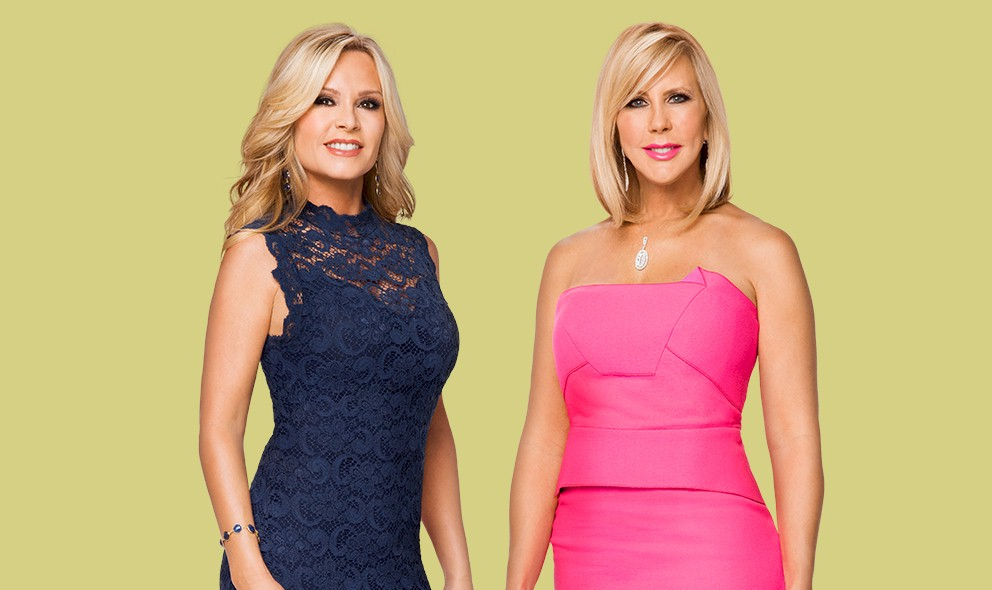 Tamra Barney, Vicki Gunvalson Clear the Pasture, Huge RHOC Ratings: EXCLUSIVE