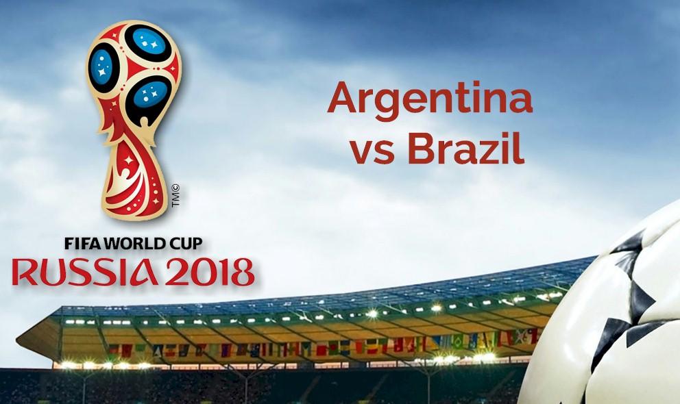 Argentina vs Brazil 2015 Score En Vivo Ignites Copa Mundial Qualifier