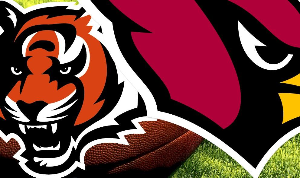 Bengals vs Cardinals 2015 Score Prompts NFL Football Results Today