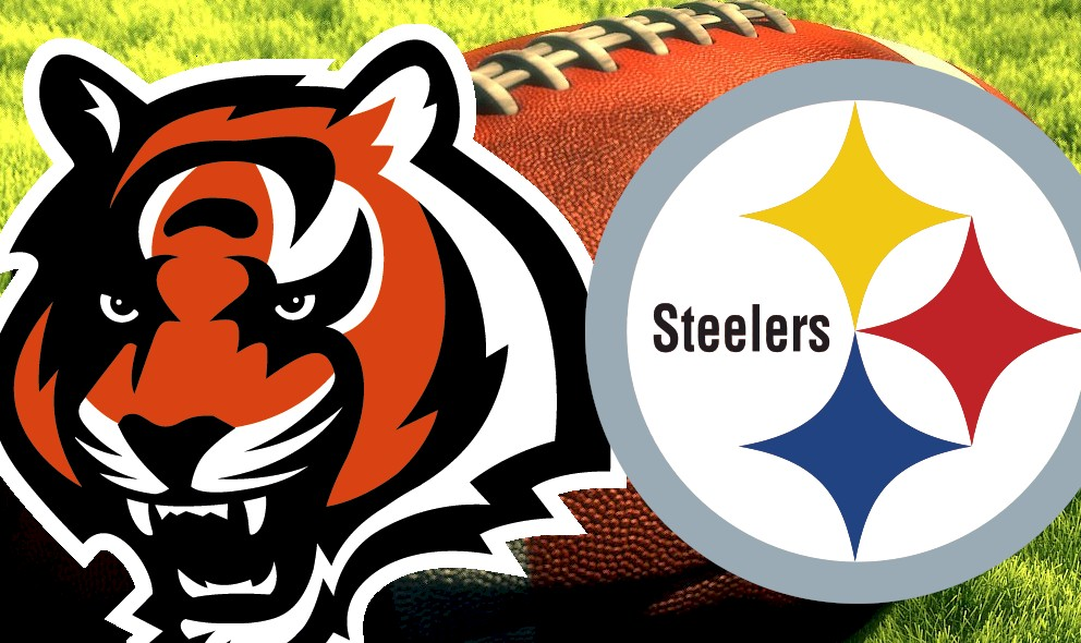 Bengals vs Steelers 2015 Score Updates NFL Football Sunday Results