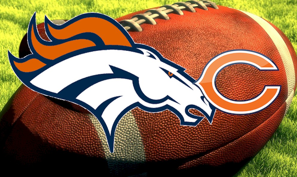 Broncos vs Bears 2015 Score: Brock Osweiler Holds Lead at Half