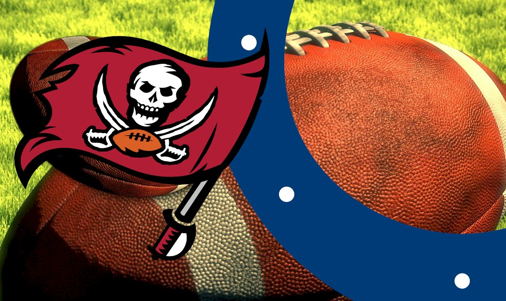 Bucs vs Colts 2015 Score Prompts NFL Football Sunday Results