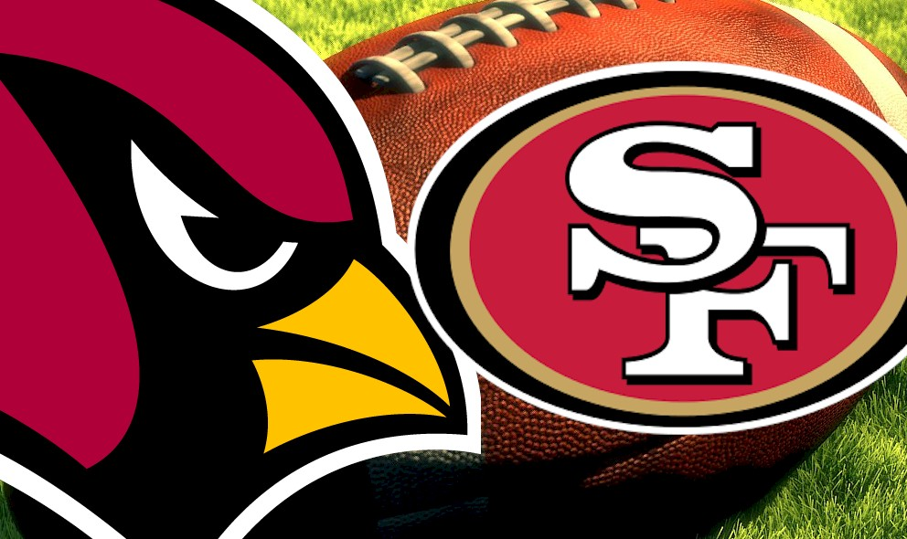 Cardinals vs 49ers 2015 Score Heats Up NFL Football Results