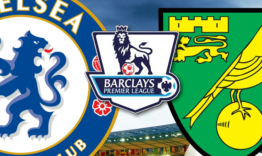 Chelsea vs Norwich City 2015 Score Ignites EPL Table Rankings