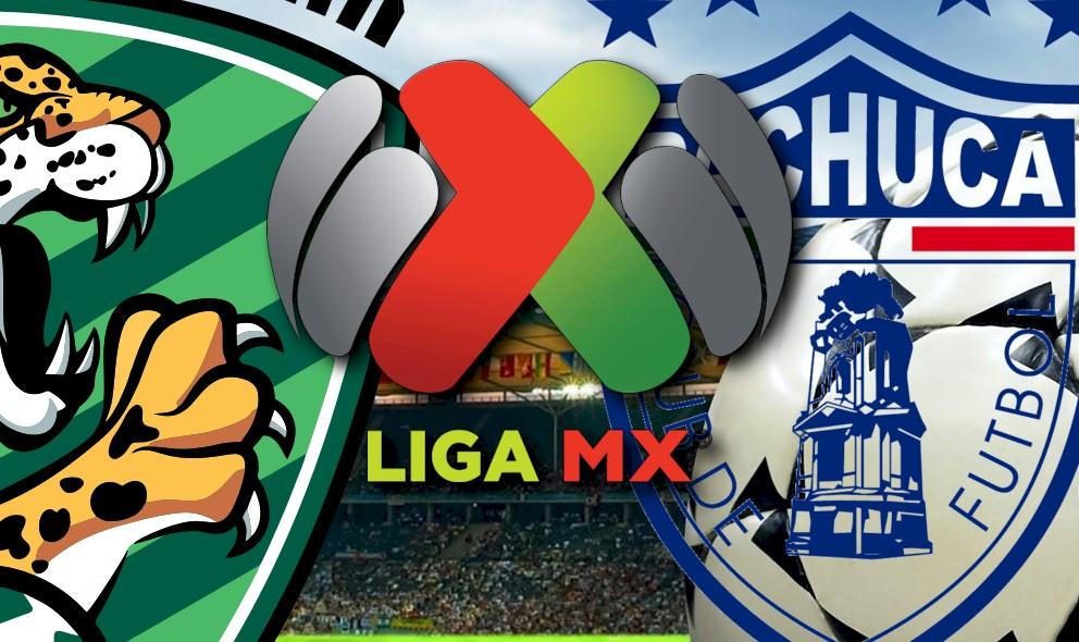 Chiapas vs Pachuca 2015 Score En Vivo Prompts Liga MX Table Battle