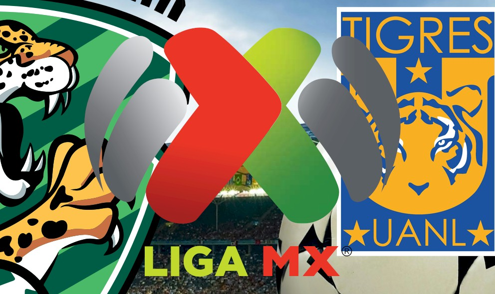 Chiapas vs Tigres 2015 En Vivo Score Ignites Liga MX Cuartos de Final