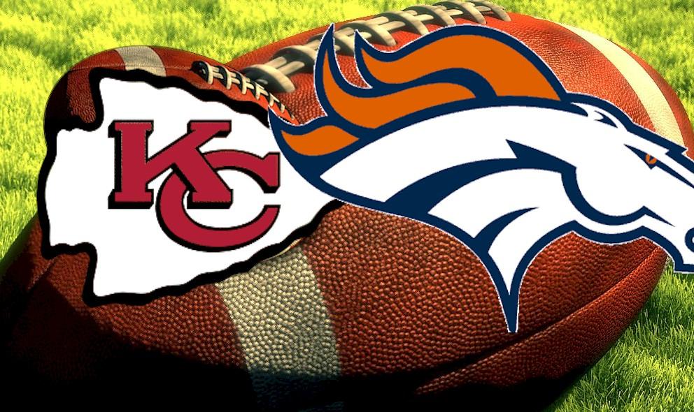Chiefs vs Broncos 2015 Score: Peyton Manning Throws 3 Picks