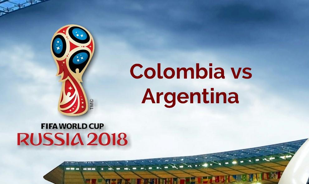 Colombia vs Argentina 2015 Score En Vivo Prompts Copa Mundial Qualifier