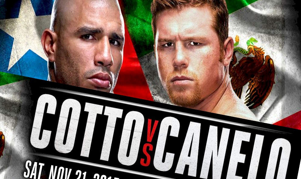 Cotto vs. Canelo Alvarez Results: Who Wins the Canelo Boxing Fight Tonight