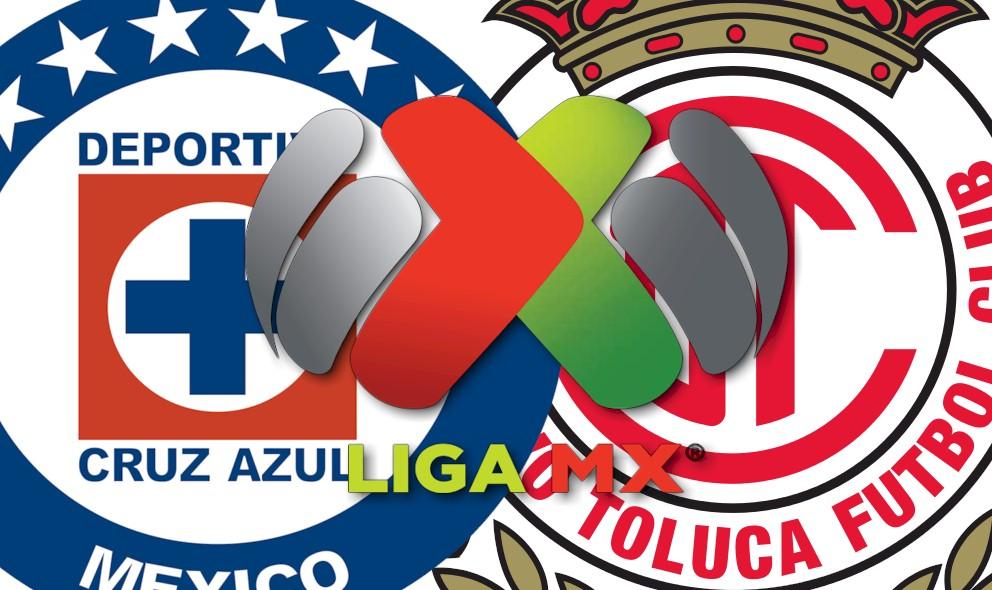 Cruz Azul vs Toluca 2015 Score En Vivo Ignites Liga MX Table
