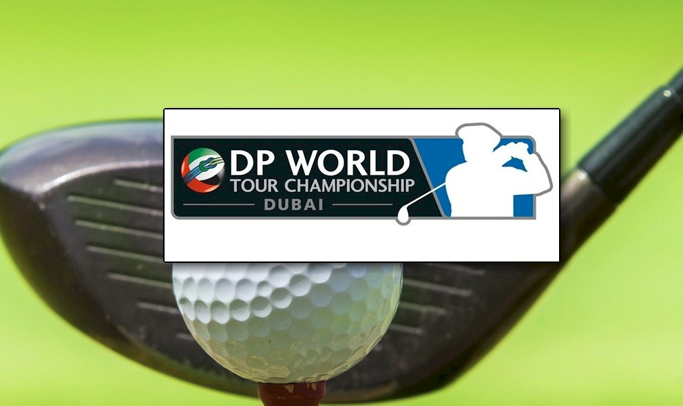 DP World Tour Championship Leaderboard 2015 Ignites Euro Tour