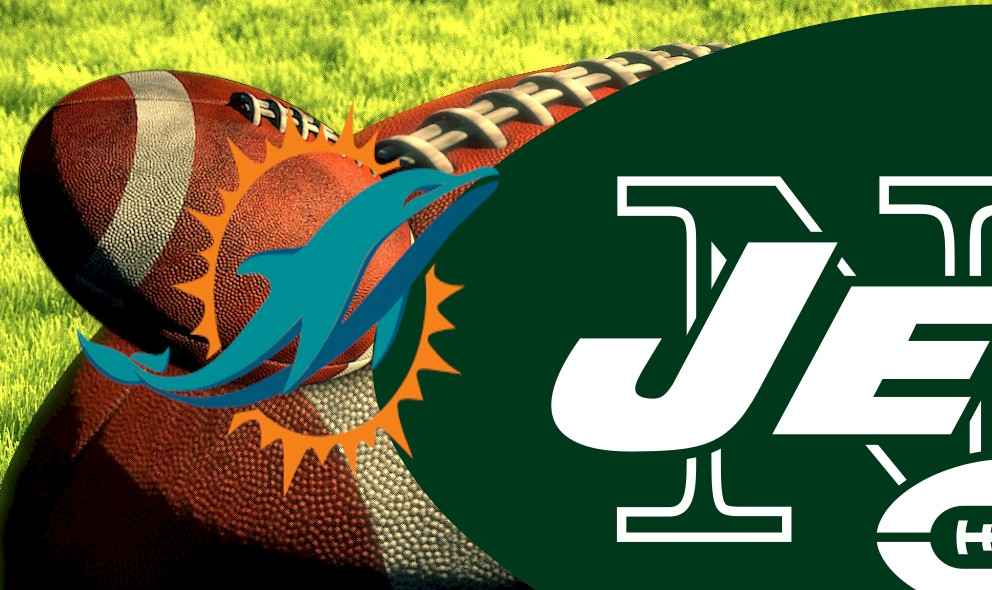 Dolphins vs Jets 2015 Score Heats up NFL Football Sunday Results