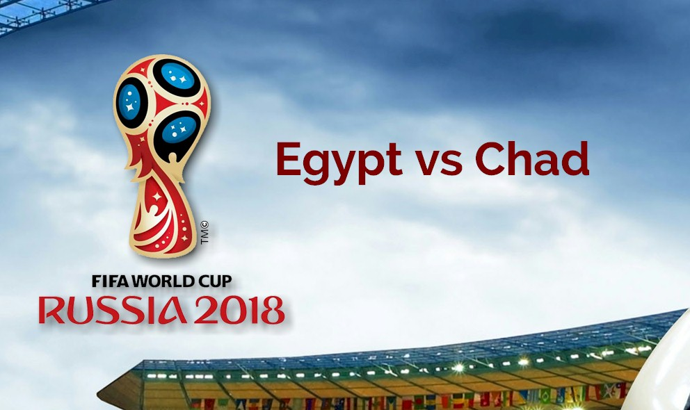 Egypt vs Chad 2015 Score Delivers World Cup Qualifier Results