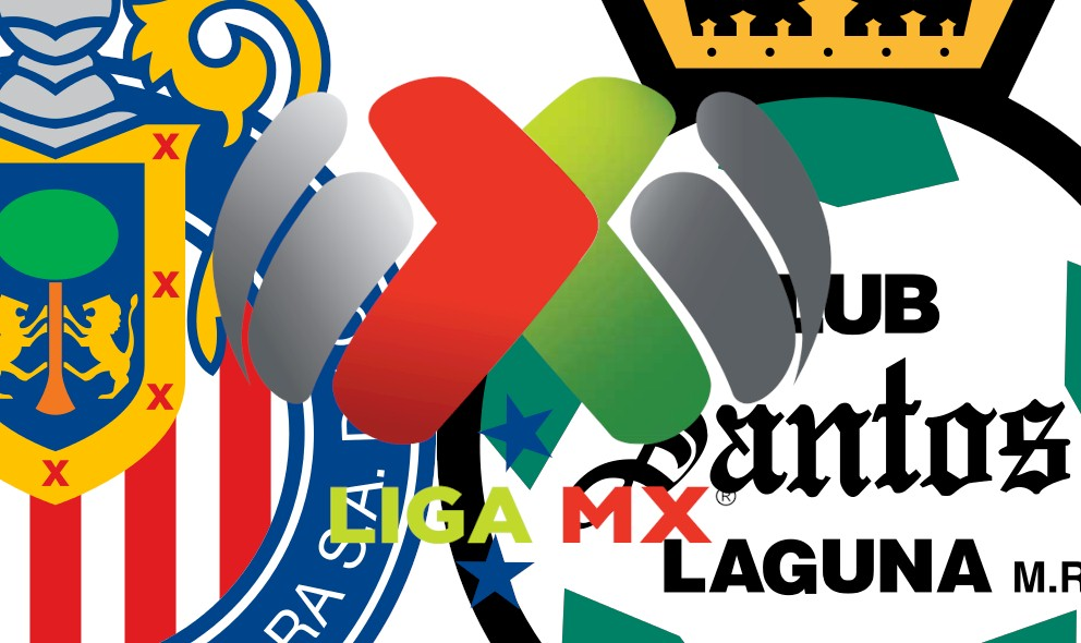 Guadalajara vs Santos Laguna 2015 Score En Vivo Ignites Liga MX Table