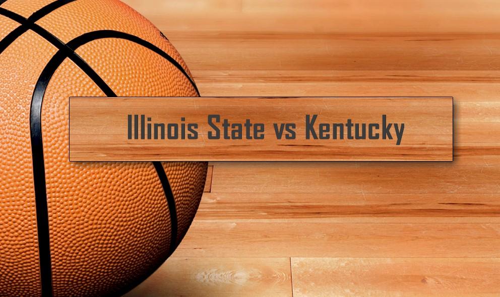 Illinois State vs Kentucky 2015 Score Ignites AP Top 25 College Basketball