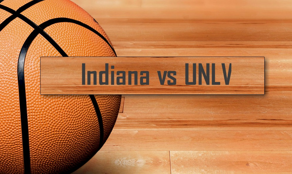 Indiana vs UNLV 2015 Score Heats up AP Top 25 Poll College Basketball