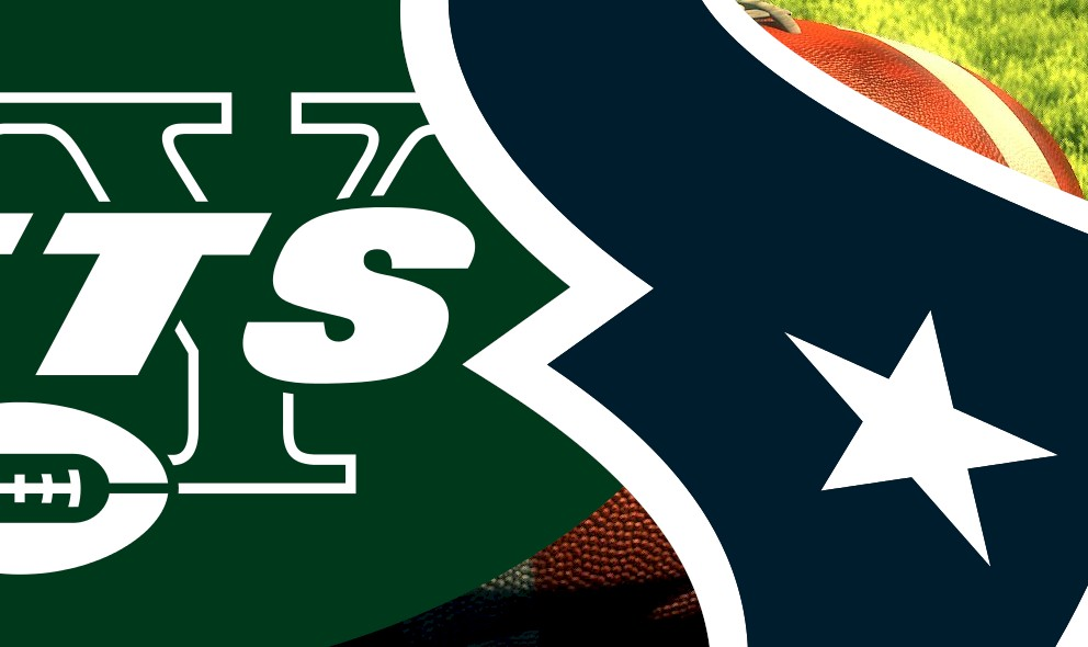 Jets vs Texans 2015 Score Delivers NFL Football Results Today