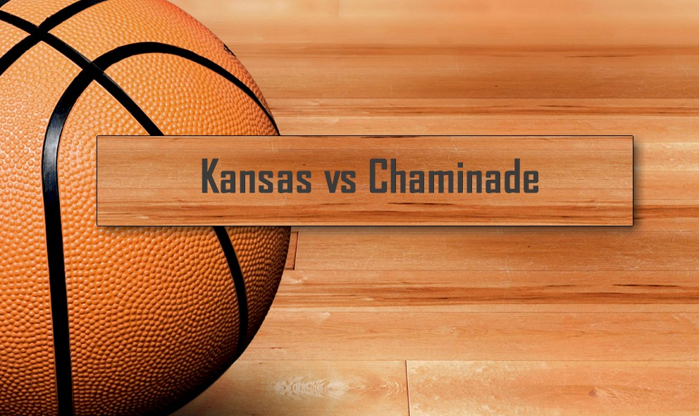 Kansas vs Chaminade 2015 Score Delivers AP Top 25 College Basketball Rankings