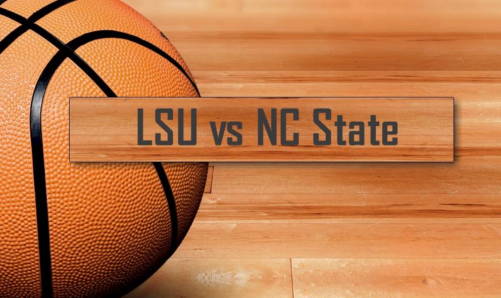 LSU vs NC State 2015 Score Heats up AP Top 25 College Basketball