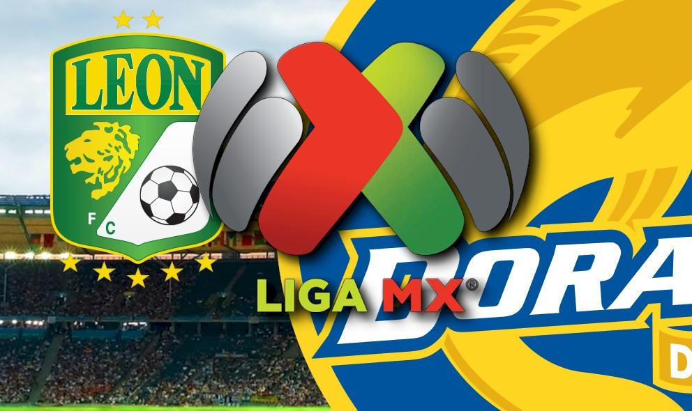 León vs Dorados 2015 Score En Vivo Updates Liga MX Table