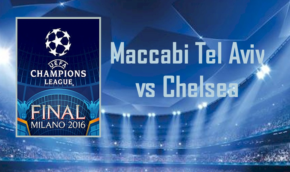 Maccabi Tel Aviv vs Chelsea 2015 Score Heats Up UEFA Champions League Results
