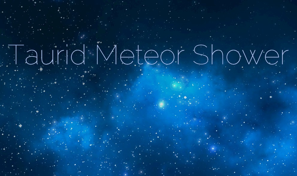 Meteor Shower Tonight: Taurid Meteor Shower November 2015 Gets Peak Time