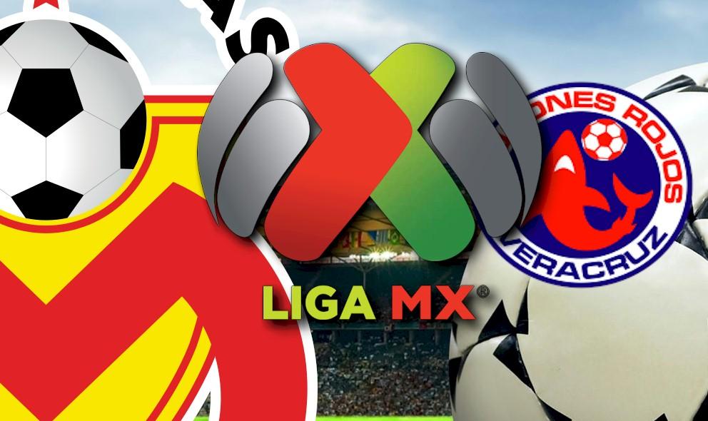 Morelia vs Veracruz 2015 Score En Vivo Ignites Liga MX Table
