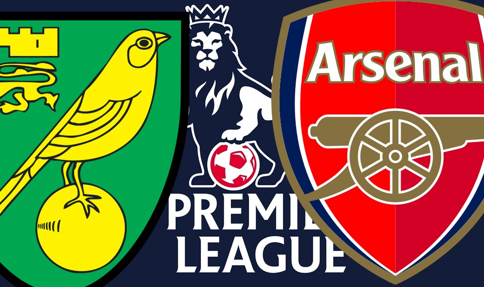 Norwich City vs Arsenal 2015 Score Heats up EPL Table