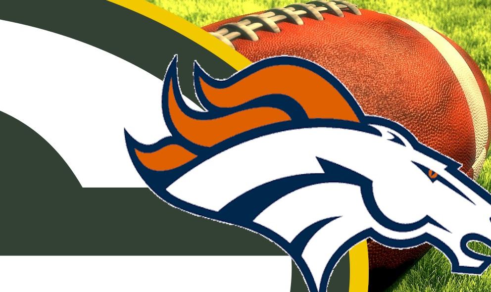 Packers vs Broncos 2015 Score Delivers NFL Football Primetime
