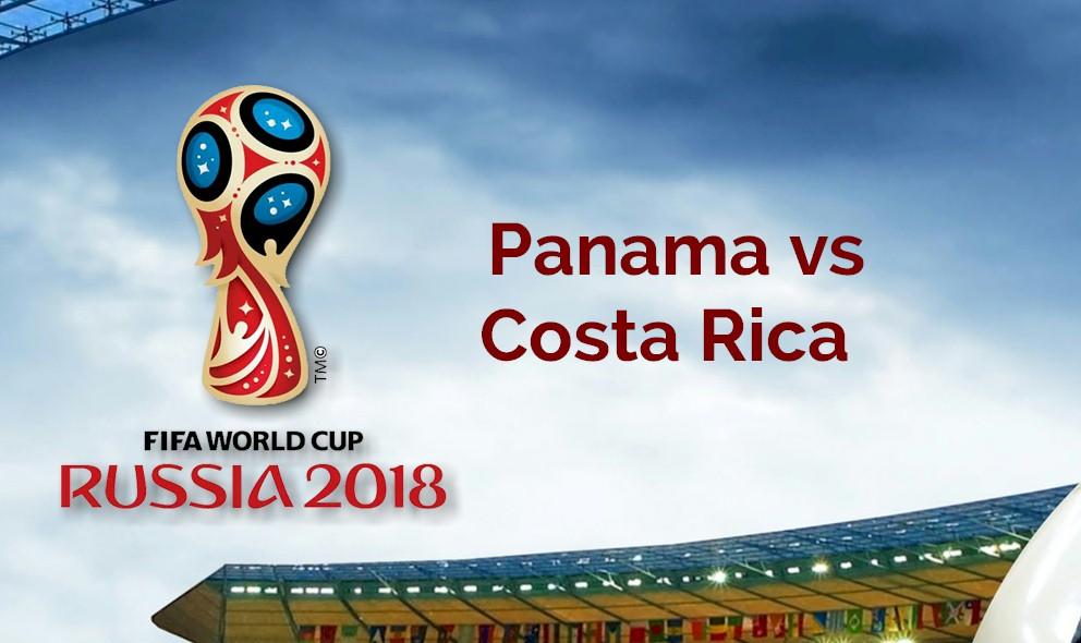 Panama vs Costa Rica 2015 Score En Vivo Prompts Copa Mundial Qualifier
