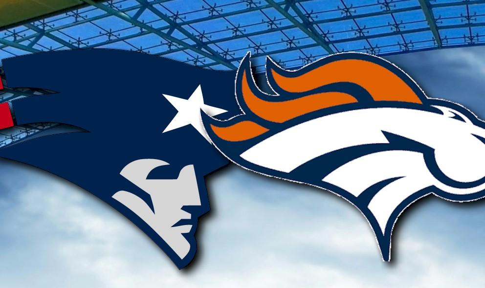Patriots vs Broncos Score Upset: CJ Anderson Help Broncos Beat Patriots