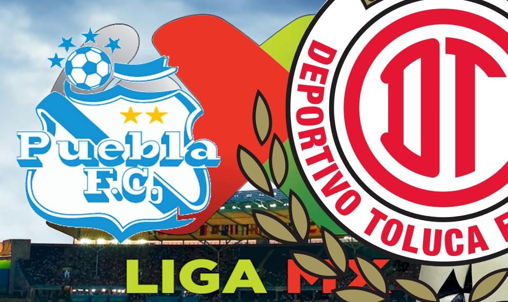 Puebla vs Toluca 2015 Score En Vivo Heats Up Liga MX Cuartos de Final