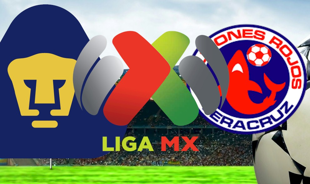 Pumas vs Veracruz 2015 En Vivo Score Ignites Liga MX Cuartos de Final