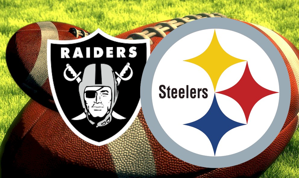 Raiders vs Steelers 2015 Score Prompts Sunday NFL Football Results