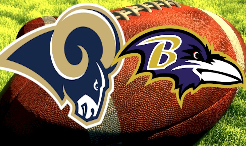 Rams vs Ravens 2015 Score: Case Keenum Holds Lead in 3rd