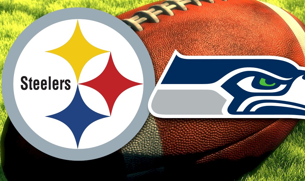 Steelers vs Seahawks 2015 Score Updates NFL Football Results